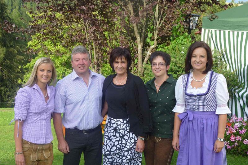 Familie Maier